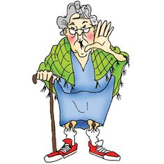 Old woman clipart free banner freeuse stock Free Funny Lady Cliparts, Download Free Clip Art, Free Clip ... banner freeuse stock