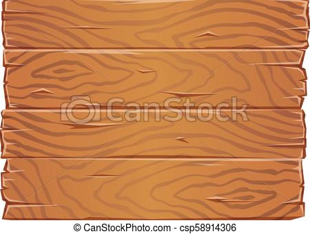 Old wood clipart graphic royalty free library Wooden boards texture clipart. Old wooden planks side by side. Flat vector  illustration. Isolated on white background graphic royalty free library