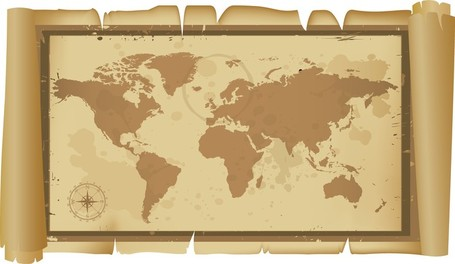 Old world clipart clipart free Old world map clip art vector 0 graphics - ClipartBarn clipart free