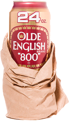 Olde english 800 clipart picture library library Download Png Transparent 40 Oz 800 Transparent Blog Net Art ... picture library library