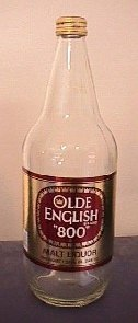 Olde english 800 clipart clipart royalty free download Olde English 800 | Miller Brewing Co. | BeerAdvocate clipart royalty free download