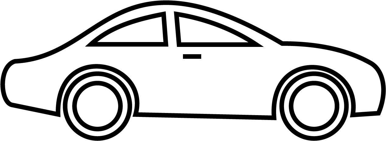 Older model white car clipart image stock Car Black And White Race Car Clipart Black And White - Black ... image stock