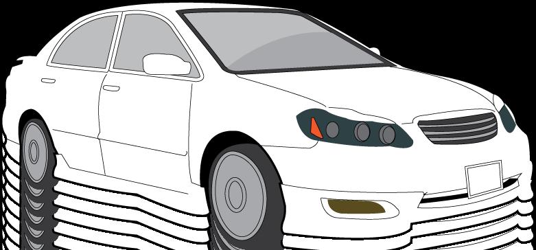 Older model white car clipart clip art royalty free Car black and white alien super car white clipart ... clip art royalty free