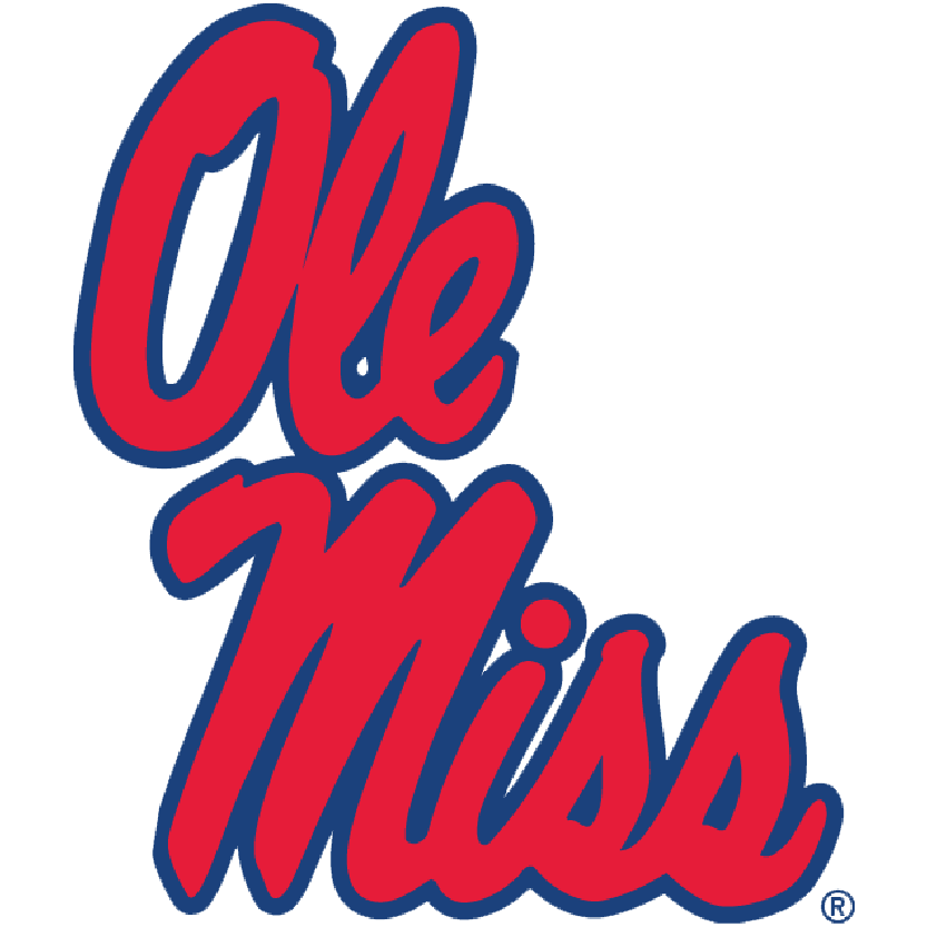 Ole miss football clipart png free download University of Mississippi — Daytripper University png free download