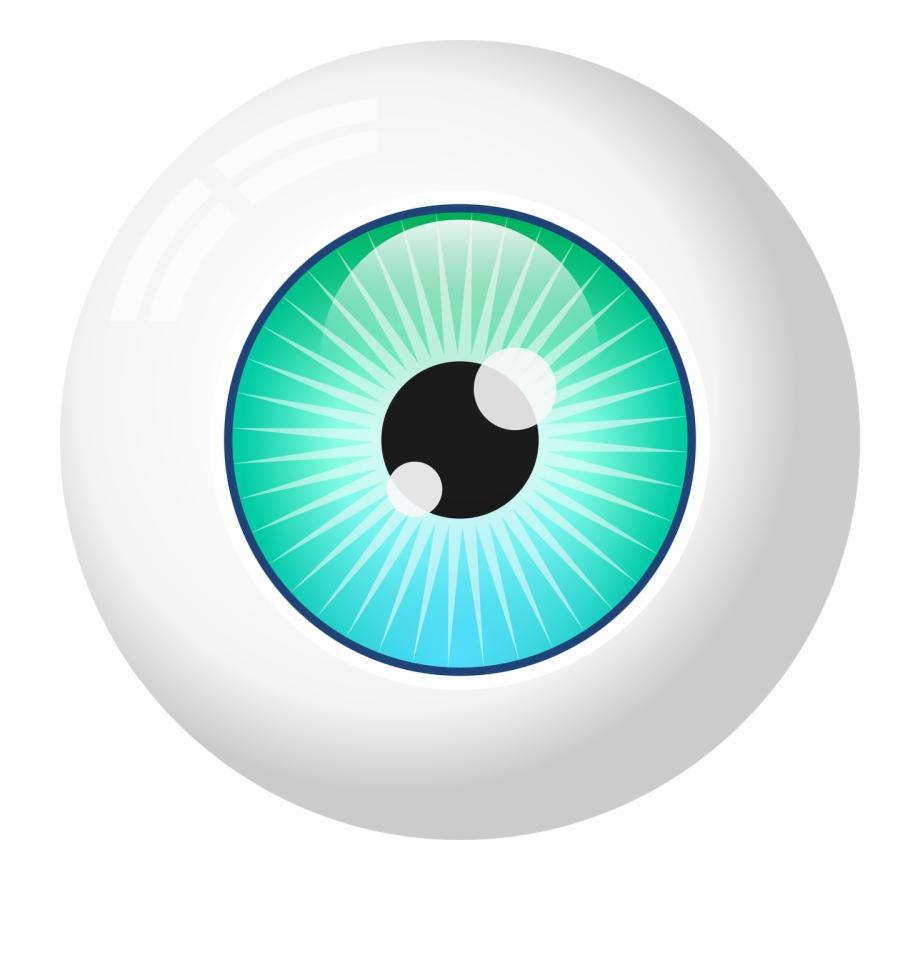 Olho clipart desenho banner freeuse library Eye Glass Eye Png Image - Olho De Vidro Desenho Free PNG ... banner freeuse library