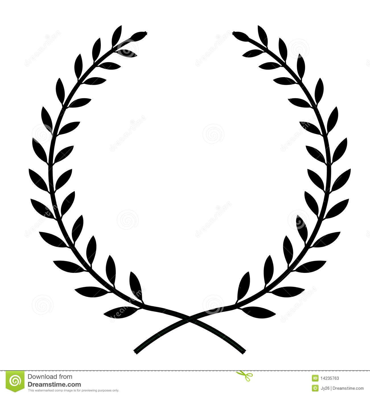 Olive branches clipart clip library library olive branches | Logos | Tatuajes, Caligrafía y Clipart clip library library
