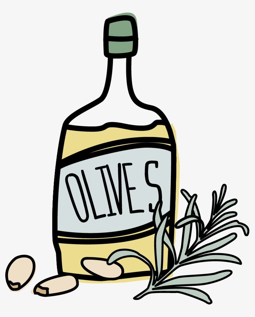 Olive oil clipart free graphic Olive Oil Clipart Transparent - Olive Oil Clipart Png PNG ... graphic
