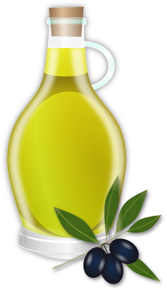 Olive oil clipart free clip royalty free stock Olive Oil Cartoon   Olive Oil clip art - vector clip art ... clip royalty free stock