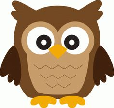 Olw clipart clipart library library 125 Best Owl Clipart images in 2018 | Owl cartoon, Owl ... clipart library library