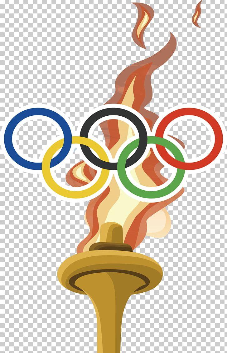 Olympics 2016 clipart vector library 2016 Summer Olympics 2016 Summer Paralympics Olympic Symbols ... vector library