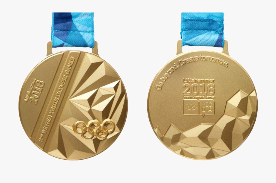 Olympics 2016 clipart vector free stock Medaille De Vainqueur - Youth Olympic Medals 2016 #2621326 ... vector free stock