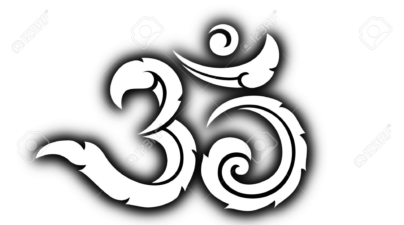 Om cliparts vector royalty free download Om Laithai Royalty Free Cliparts, Vectors, And Stock Illustration ... vector royalty free download