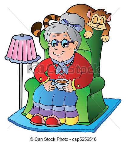 Oma clipart png royalty free download Elderly Illustrations and Clip Art. 10,154 Elderly royalty free ... png royalty free download
