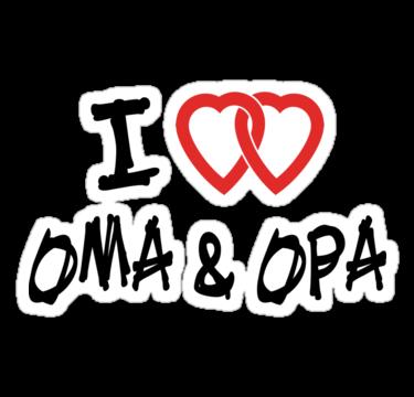 Oma clipart vector Opa clipart - ClipartFest vector