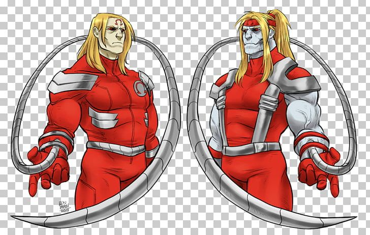Omega red clipart