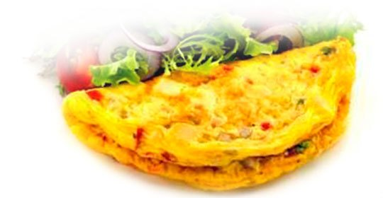Omelet clipart picture black and white library Omelet clipart 5 » Clipart Portal picture black and white library
