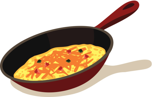 Omelet clipart jpg freeuse download Free Simple Omelet Cliparts, Download Free Clip Art, Free ... jpg freeuse download
