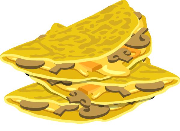 Omelette vector clipart clip art free Omelet Clipart | Free download best Omelet Clipart on ... clip art free