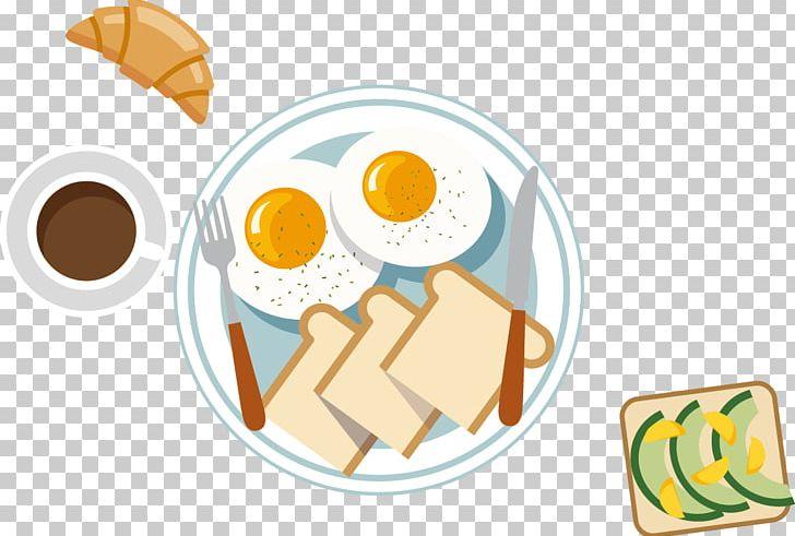 Omelette vector clipart clipart library download Breakfast Omelette Fried Egg Bread PNG, Clipart, Biscuit ... clipart library download