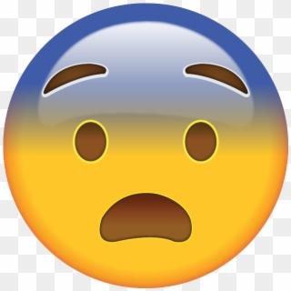 Omg emoji clipart banner black and white Free Omg Emoji PNG Images   Omg Emoji Transparent Background ... banner black and white
