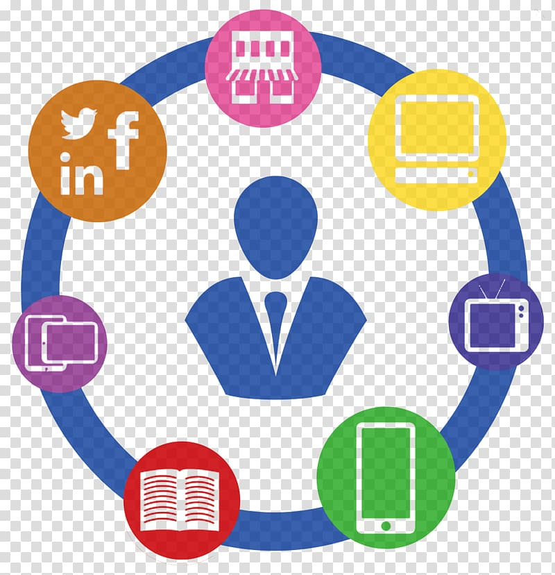 Omnichannel clipart jpg library stock Omnichannel Retail E-commerce Marketing Customer experience ... jpg library stock