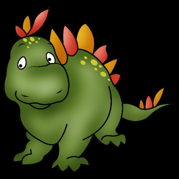 Omnivore fish clipart graphic library stock Cute Cartoon Dinosaurs - Dinosaur Cartoon Clip Art | Images ... graphic library stock