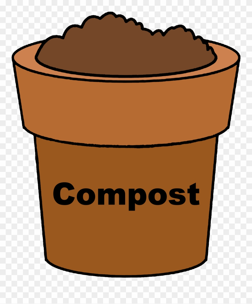 Ompost clipart jpg black and white download Composting Initiatives Fall By The Wayside Due To ... jpg black and white download