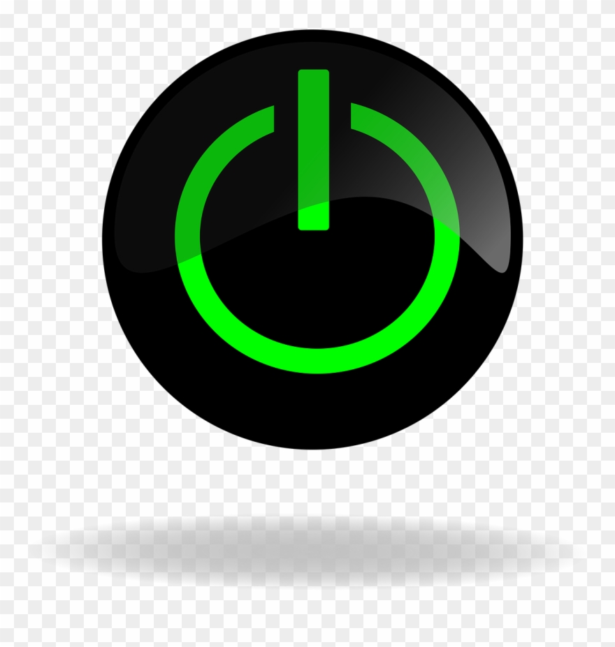 On off button clipart clipart library stock Black Power Button Power Button Png Image - Off Button Icon ... clipart library stock