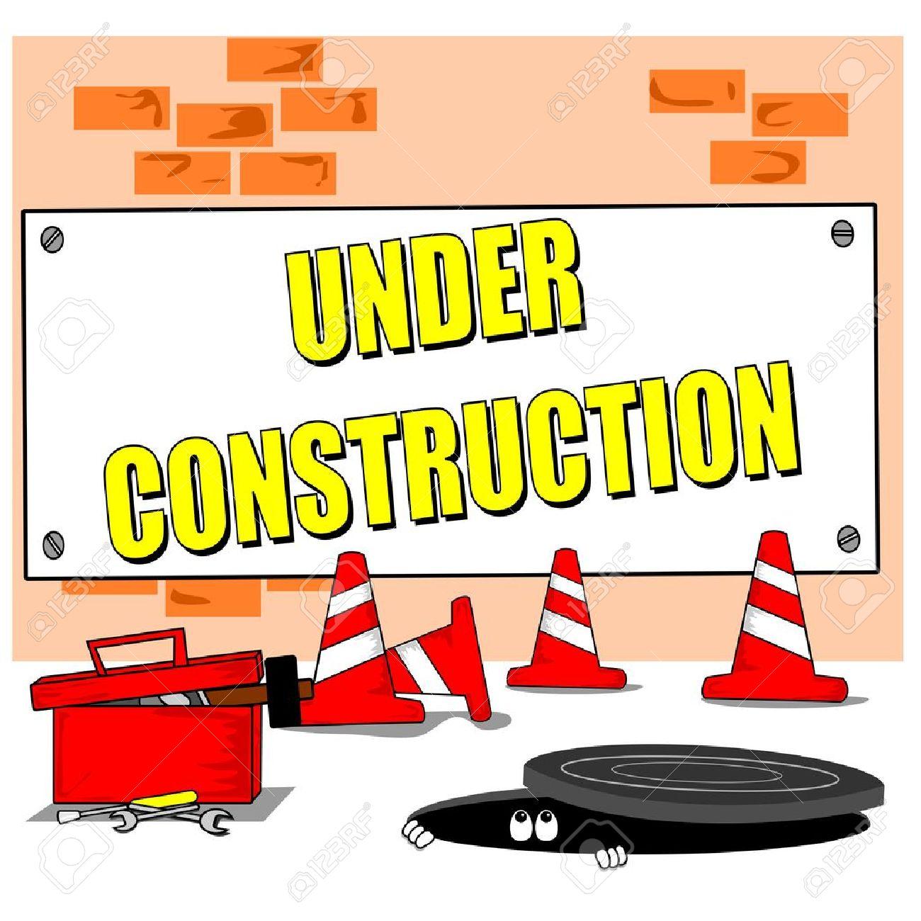 On site clipart clip transparent Construction Site Clipart | Free download best Construction ... clip transparent