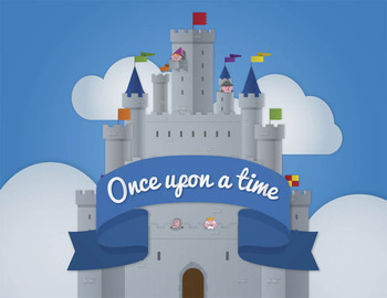 Once upon a time clipart clip FREE Once upon a time clipart clip