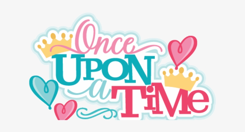 Once upon a time clipart clip royalty free stock Lovely Text Clipart Once Upon Time - Png Once Upon A Time ... clip royalty free stock
