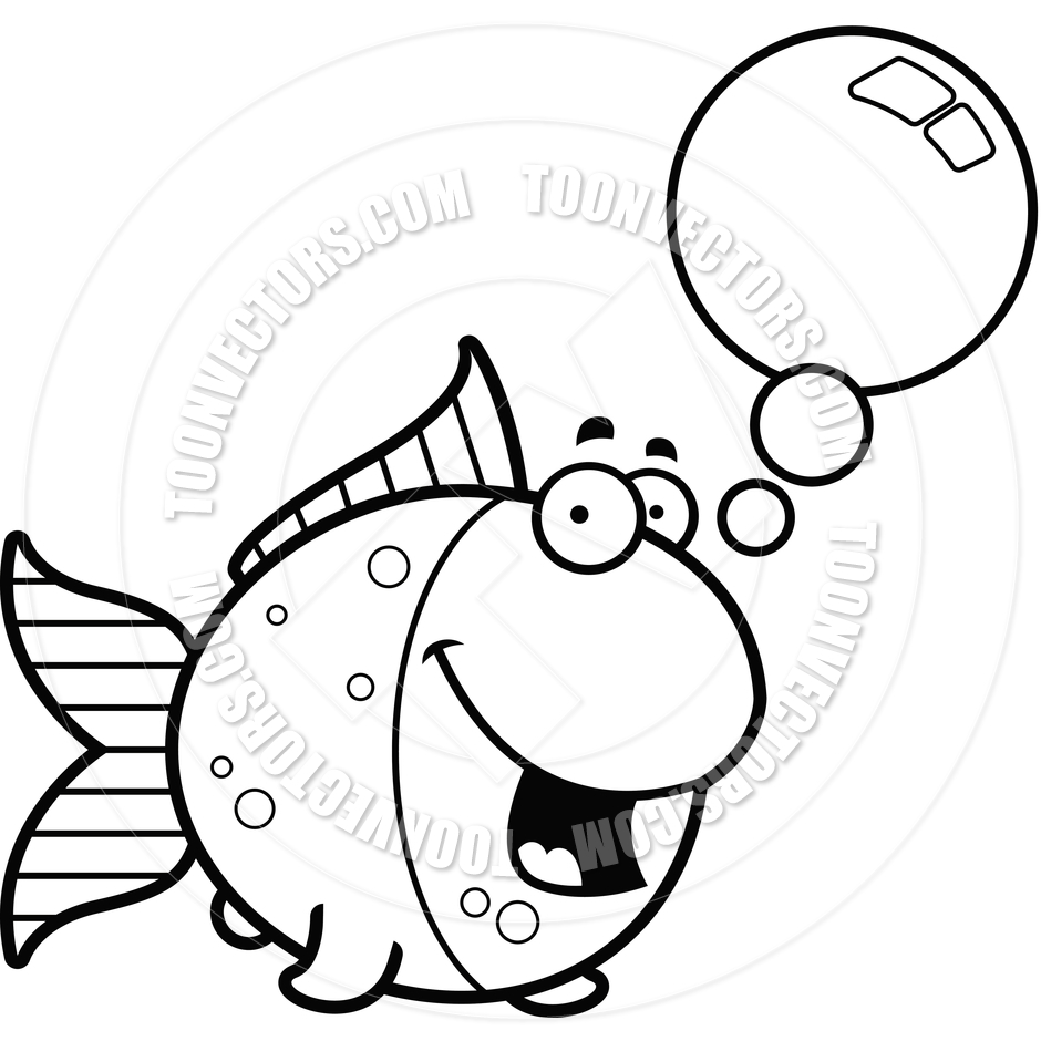One bubble fish clipart black and white svg transparent library Bubbles Clipart Black And White | Free download best Bubbles ... svg transparent library