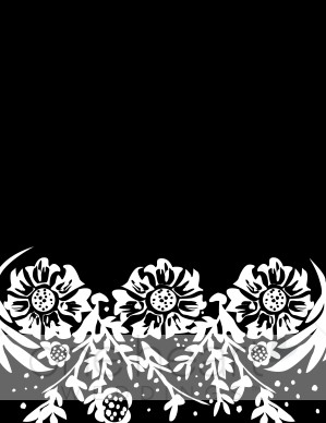 One chair and table clipart white background clip art free stock Black and White Wedding Theme | Wedding Backgrounds clip art free stock