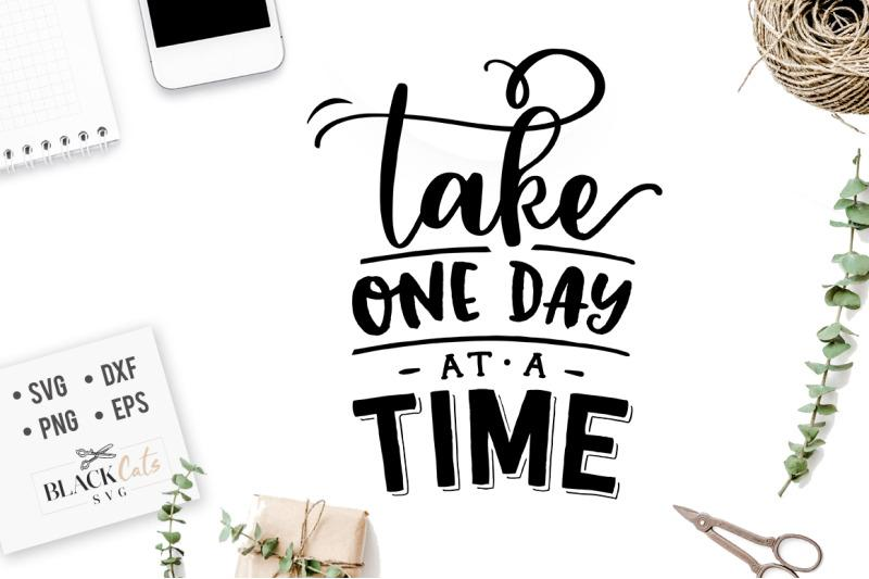 One day at a time clipart image library Products – Tagged \