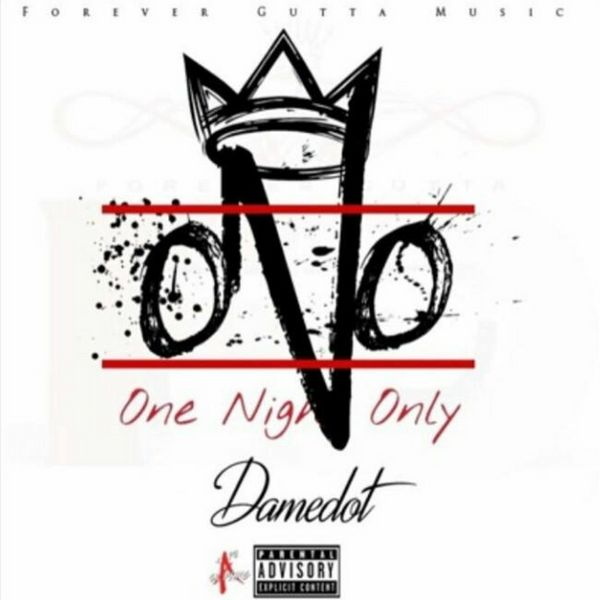 One night only clipart free stock RGS Damedot - One Night Only | Spinrilla free stock