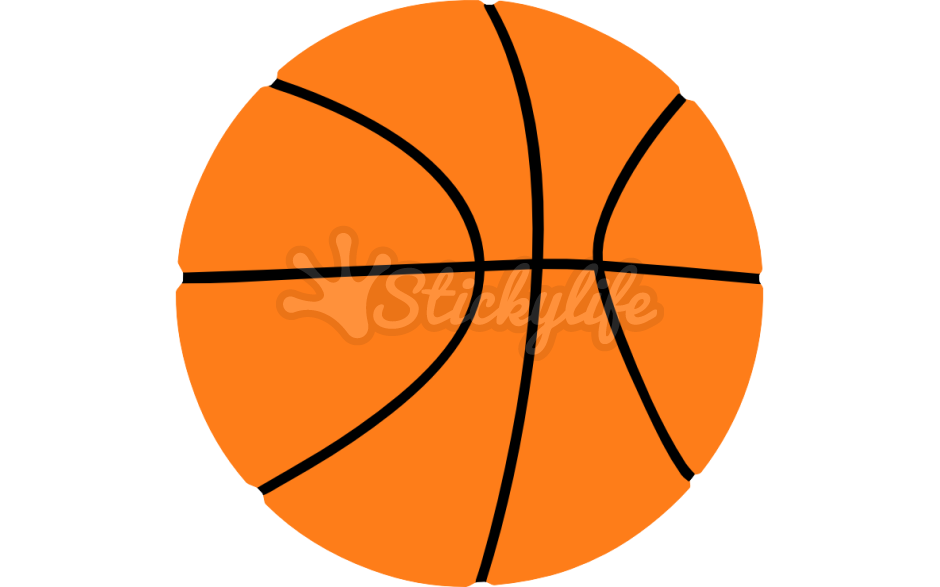 One on one basketball clipart svg freeuse stock Basketball Temporary Tattoo - Custom tattoos for basketball players svg freeuse stock