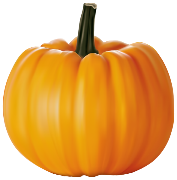 One pumpkin clipart vector stock Gallery - Recent updates vector stock