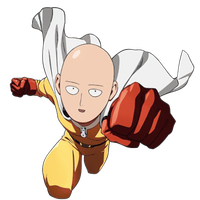 One punch man logo clipart graphic freeuse Download One Punch Man Free PNG photo images and clipart ... graphic freeuse
