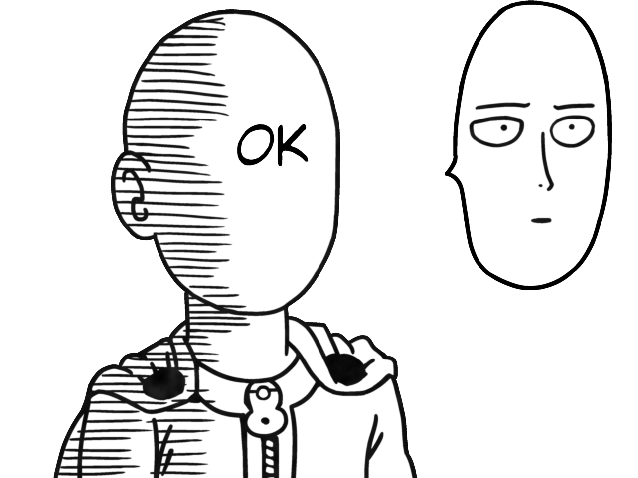 One punch man logo clipart vector download One punch man clipart 2 » Clipart Portal vector download