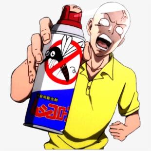One punch man logo clipart banner stock Saitama One Punch Man Png , Transparent Cartoon, Free ... banner stock