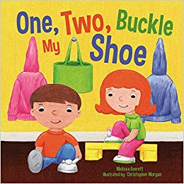One two buckle my shoe clipart svg royalty free download Amazon.com: One, Two, Buckle My Shoe (Nursery Rhymes ... svg royalty free download