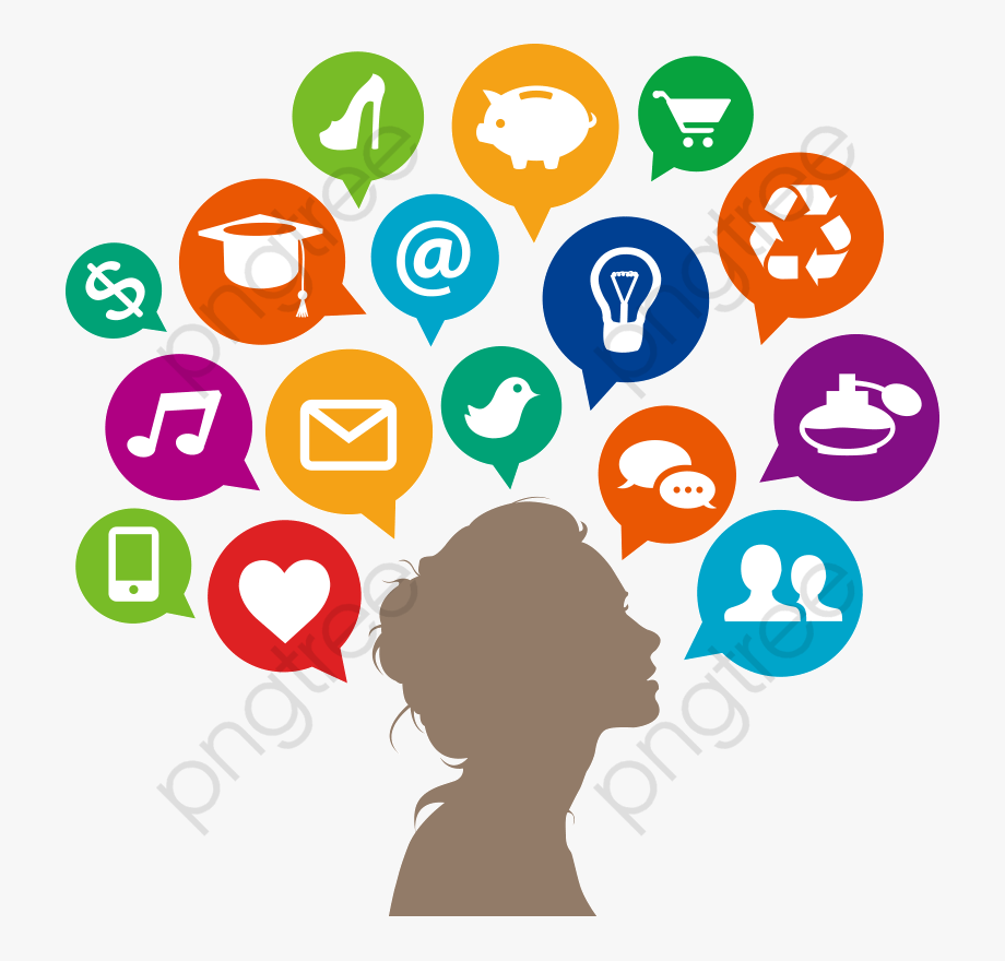 Online business clipart image freeuse library Idea Clipart Creative - Online Advertising Business #669399 ... image freeuse library
