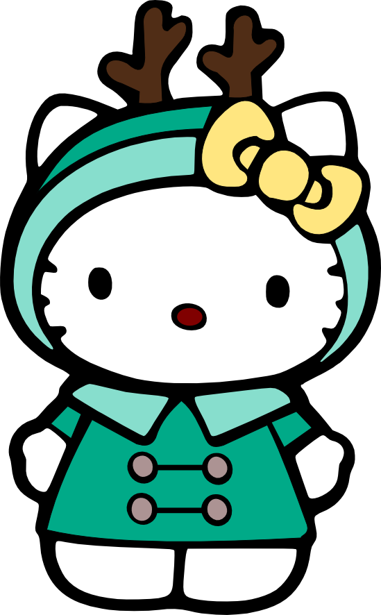 Online school clipart image library Hello Kitty Online Clip art - Hello School Cliparts 549*886 ... image library