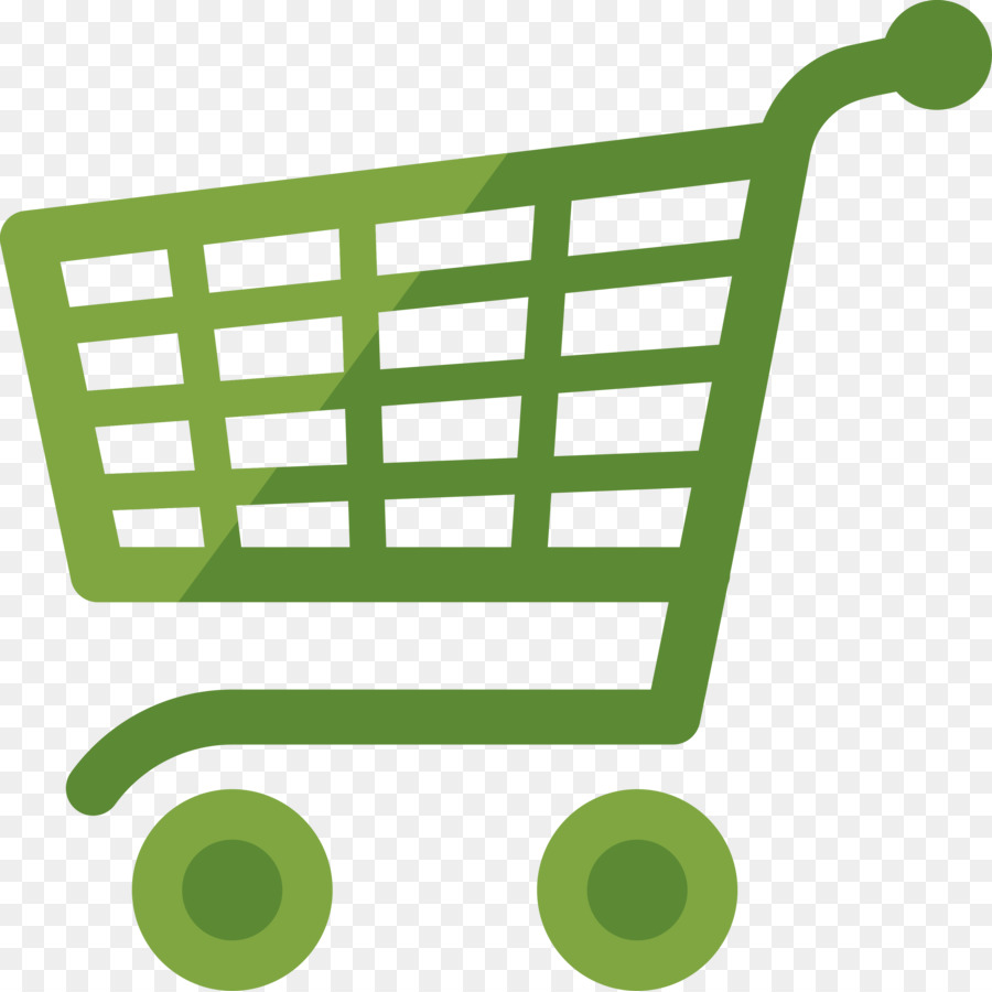 Online shopping cart icon clipart png royalty free library Green Grass Background png download - 3162*3159 - Free ... png royalty free library