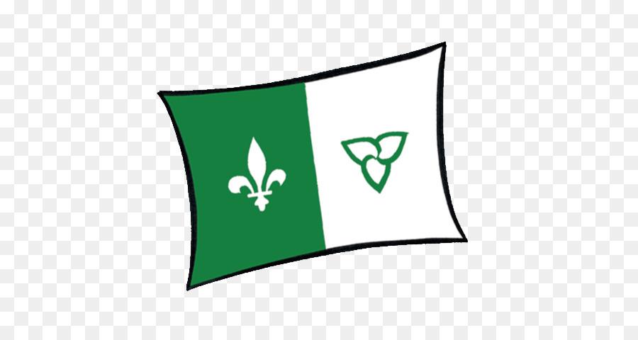 Ontario logo clipart