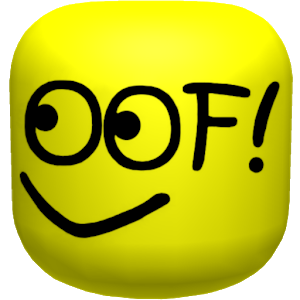 Oof clipart svg library download google funny clipart 61577. - OOF Funny Roblox Sounds ... svg library download