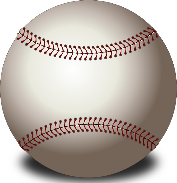 Open baseball cover clipart svg library download Baseball clip art Free vector in Open office drawing svg ( .svg ... svg library download