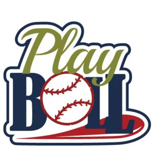 Open baseball cover clipart jpg free download PINNED for my friend Jane Hamburg to share Play Ball SVG scrapbook ... jpg free download