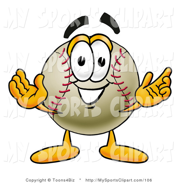 Open baseball cover clipart clipart black and white Open baseball cover clipart - ClipartFest clipart black and white
