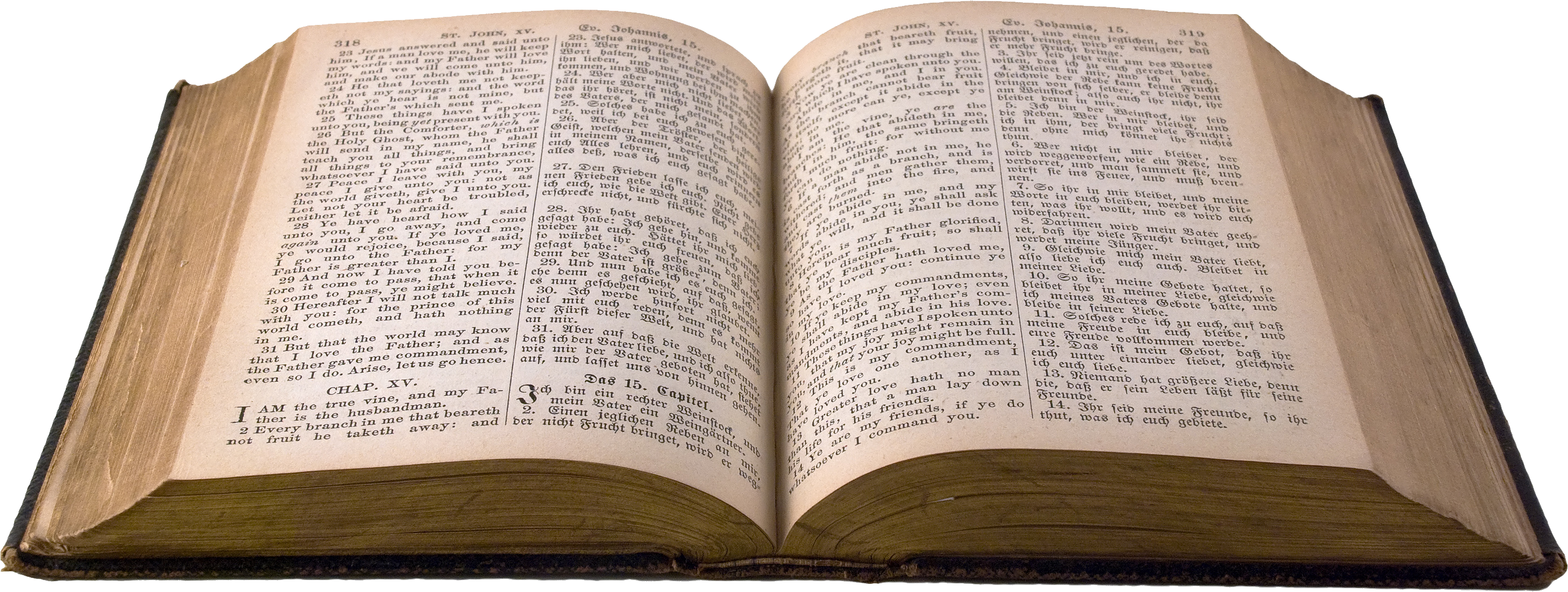 Open bible with cross clipart jpg download Holy bible PNG images free download jpg download